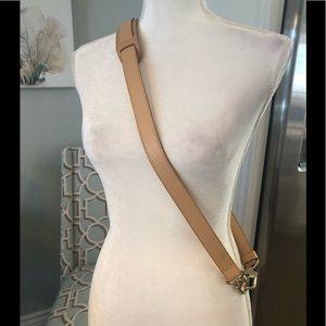 """Authentic Louis Vuitton 46"""" strap"""